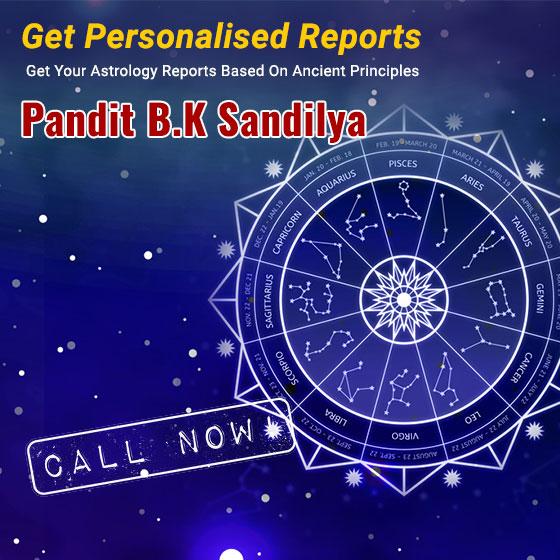 Horoscope Reports